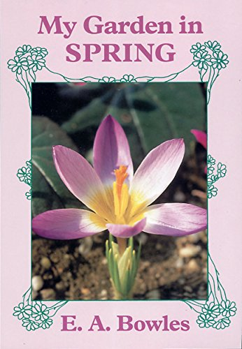 9781604690415: My Garden in Spring