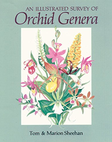 9781604690644: An Illustrated Survey of Orchid Genera
