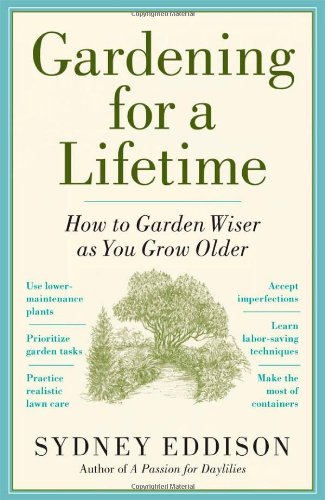 9781604690651: Gardening for a Lifetime