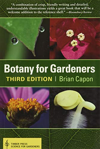 Botany for Gardeners, 3rd Edition: Capon, Brian