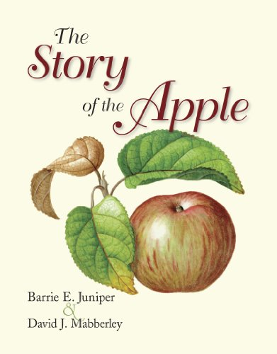 9781604691726: The Story of the Apple