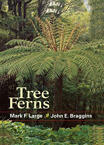 9781604691764: Tree Ferns
