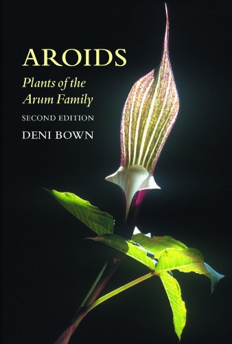 9781604692013: Aroids: Plants of the Arum Family