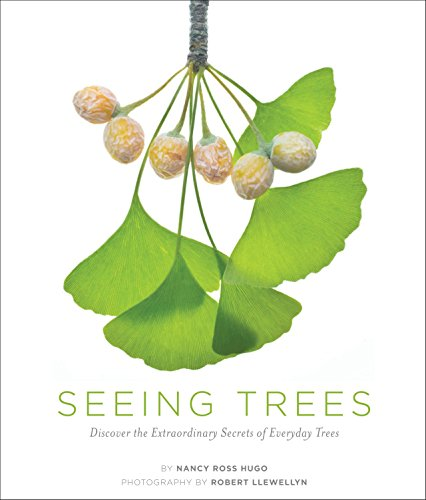 9781604692198: Seeing Trees: Discover the Extraordinary Secrets of Everyday Trees (Seeing Series)