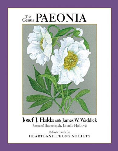 9781604692464: The Genus Paeonia