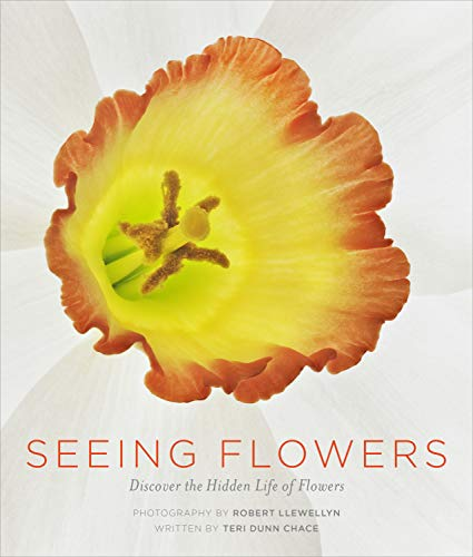 Seeing Flowers: Discover the Hidden Life of Flowers: Teri Dunn Chace