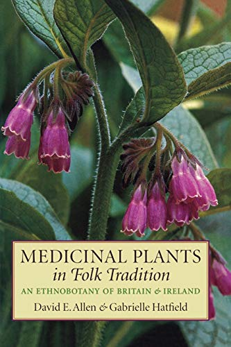 9781604694291: Medicinal Plants in Folk Tradition