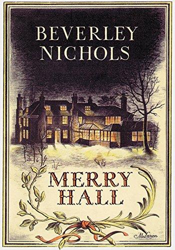 9781604694680: Merry Hall