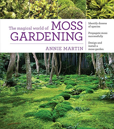 9781604695601: The Magical World of Moss Gardening