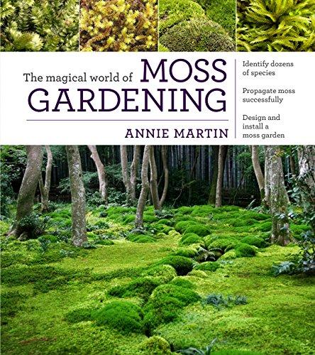 9781604696479: The Magical World of Moss Gardening