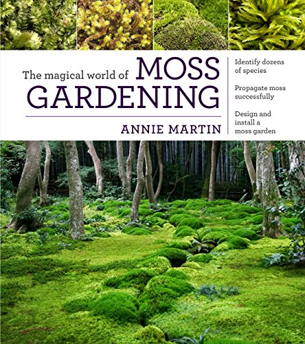9781604696479: The Magical World of Moss Gardening