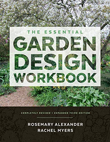 9781604696615: The Essential Garden Design Workbook: Completely Revised and Expanded