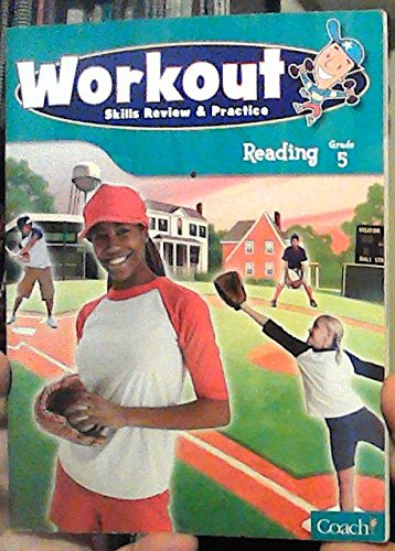 Workout Skills Review & Practice - Reading: Triumph Learning