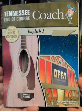 Tennessee End of Course Coach: English I: Triumph Learning