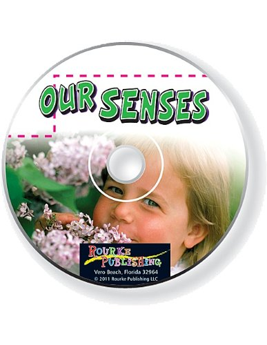 9781604721126: Our Senses