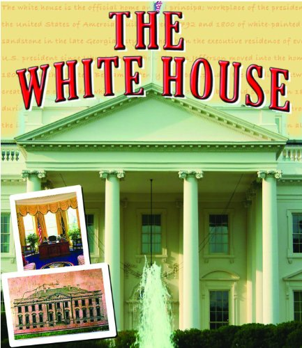 The White House: Karapetkova, Holly