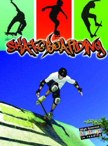9781604723984: Skateboarding (Action Sports) (Action Sports (Rourke))