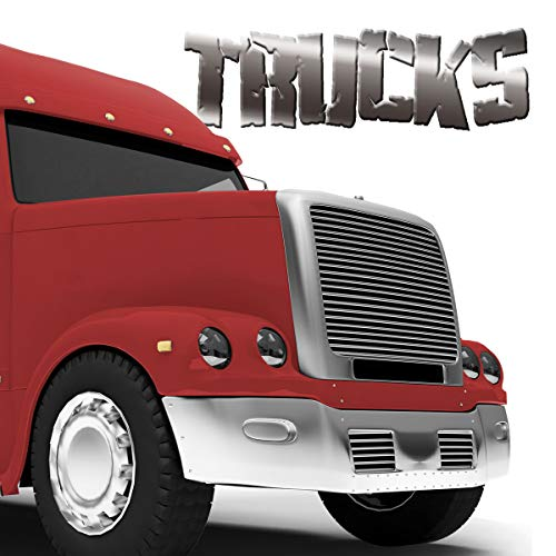 9781604725278: Trucks (My First Discovery Library)