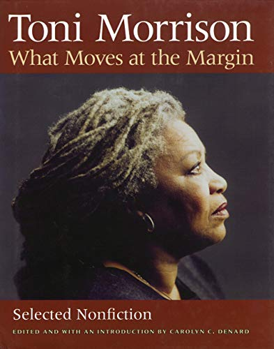 9781604730173: What Moves at the Margin: Selected Nonfiction