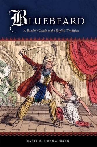 9781604732306: Bluebeard: A Reader's Guide to the English Tradition