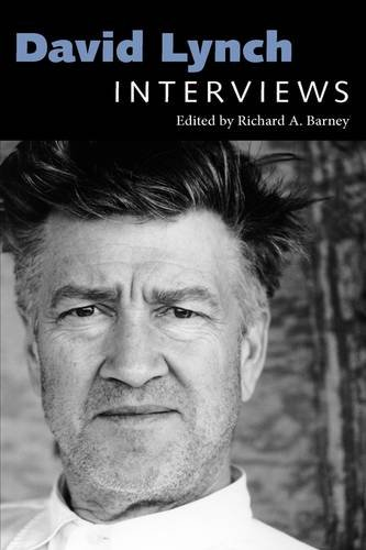 9781604732368: David Lynch: Interviews (Conversations With Filmmakers)