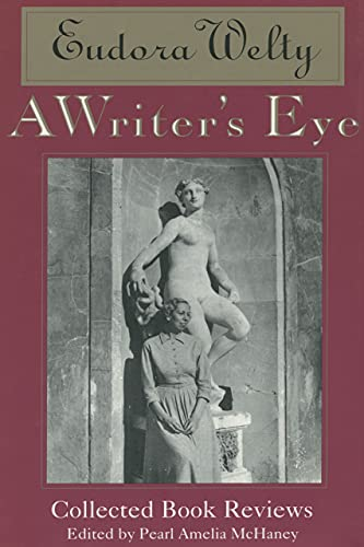 9781604732610: A Writer's Eye: Collected Book Reviews