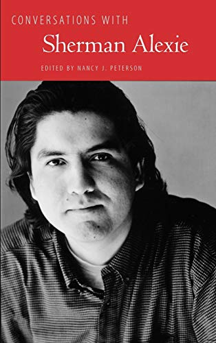 9781604732795: Conversations with Sherman Alexie (Literary Conversations Series)