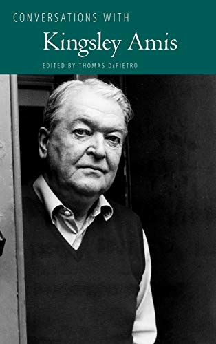9781604732900: Conversations with Kingsley Amis (Literary Conversations Series)