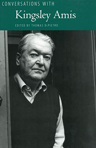 9781604732917: Conversations with Kingsley Amis (Literary Conversations Series)