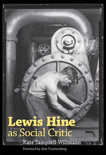 9781604733686: Lewis Hine as Social Critic