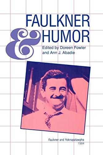9781604733921: Faulkner and Humor