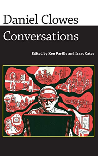 9781604734409: Daniel Clowes: Conversations (Conversations with Comics Artists Series)