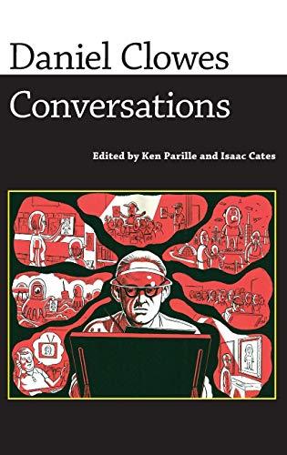 9781604734409: Daniel Clowes: Conversations