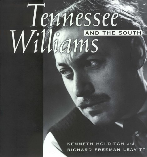 9781604734652: Tennessee Williams and the South