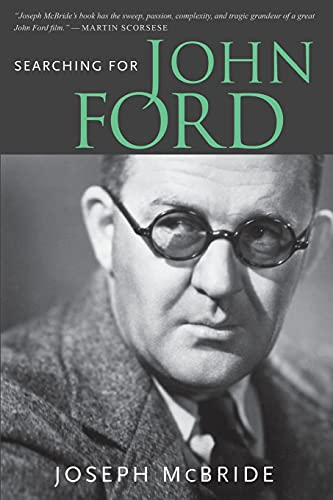 Searching for John Ford: McBride, Joseph