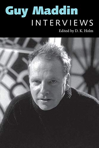 9781604735635: Guy Maddin: Interviews (Conversations with Filmmakers Series)