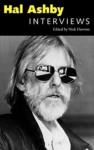 9781604735642: Hal Ashby: Interviews (Conversations with Filmmakers Series)
