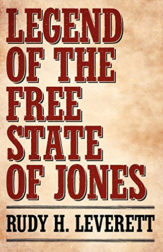 9781604735710: Legend of the Free State of Jones