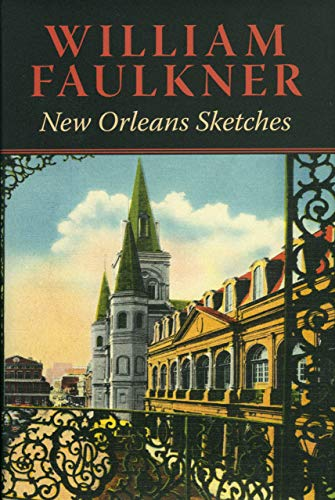 9781604737622: New Orleans Sketches (Banner Books)