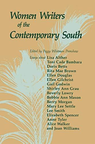9781604738742: Women Writers of the Contemporary South