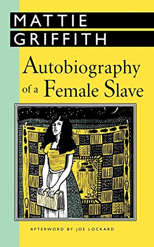 9781604738926: Autobiography of a Female Slave