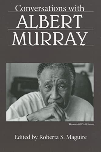 9781604738940: Conversations with Albert Murray (Literary Conversations Series)