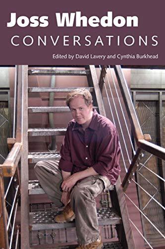9781604739244: Joss Whedon: Conversations (Television Conversations Series)