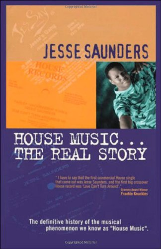 9781604740011: House Music: The Real Story