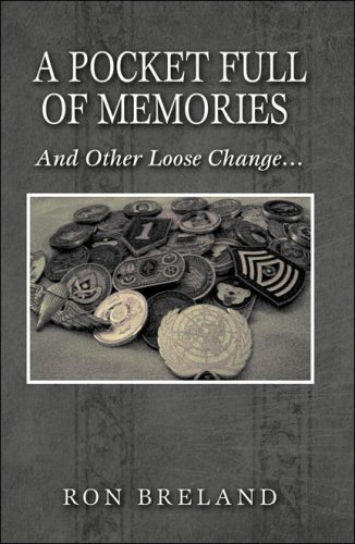 9781604741544: A Pocket Full of Memories: And Other Loose Change...