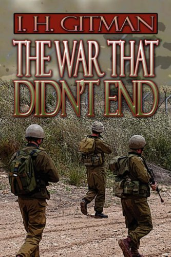 9781604744620: The War That Didn't End