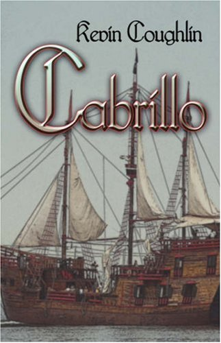 Cabrillo: Coughlin, Kevin