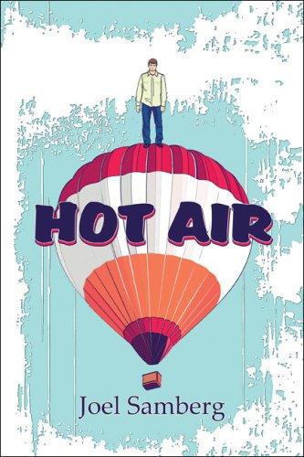 Hot Air: Joel Samberg