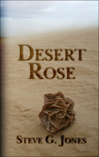 9781604747607: Desert Rose