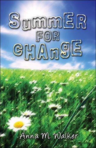 Summer for Change: Anna M. Walker